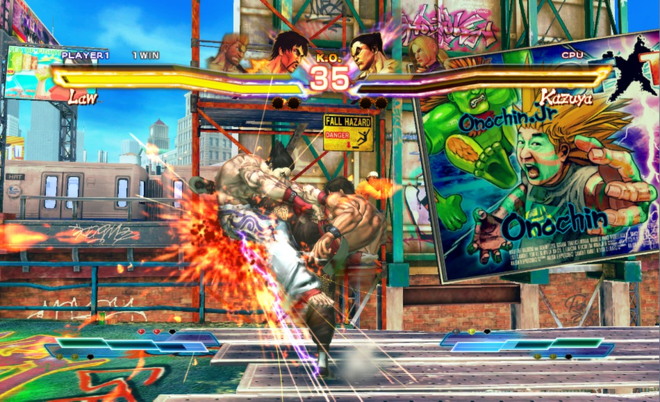 street fighter x tekken pc crack skidrow download
