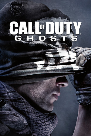 Call of Duty: Ghosts poster image on Steam Backlog