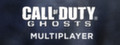 Call of Duty: Ghosts - Multiplayer-game