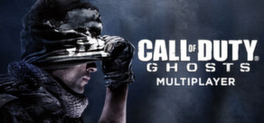 Call of Duty: Ghosts - Multiplayer cover art