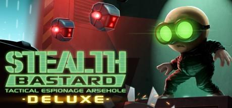 Game Banner Stealth Bastard Deluxe