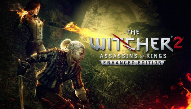 Save 85 On The Witcher 2 Assassins Of Kings Enhanced Edition On Steam