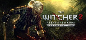 The Witcher 2: Assassins of Kings Enhanced Edition cover art