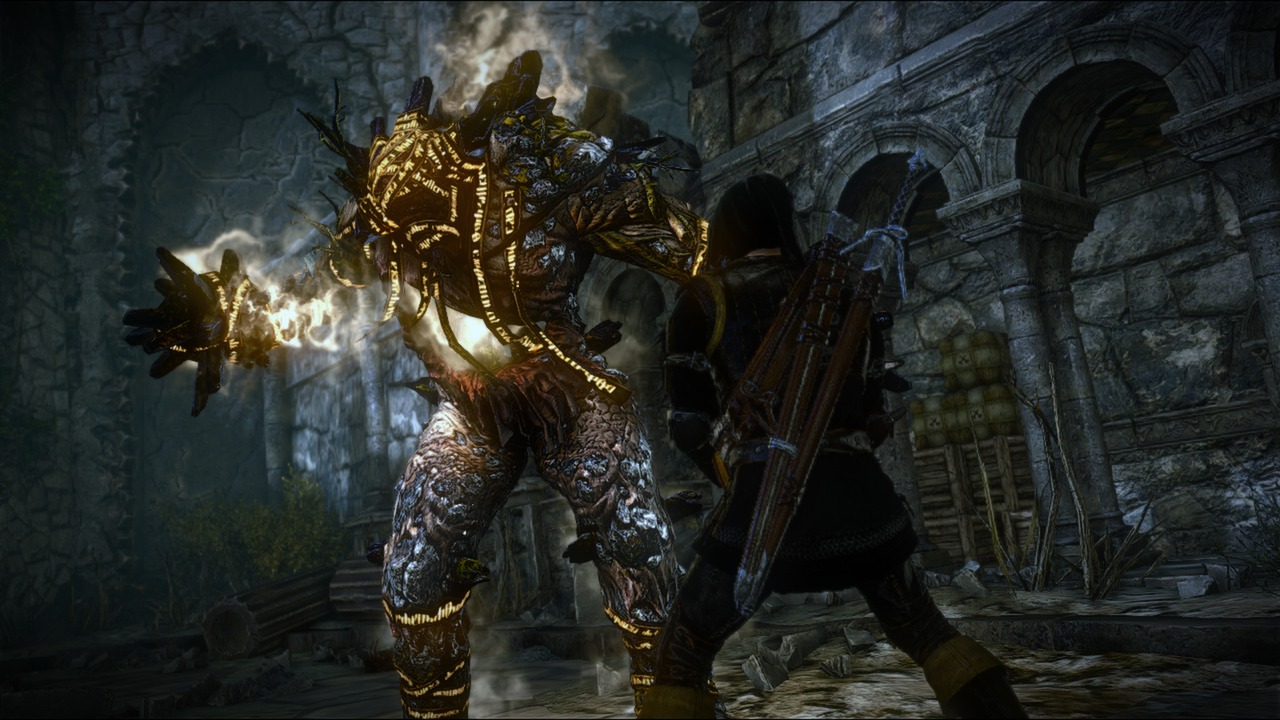 The Witcher 2 Assassins Of Kings Enhanced Edition On Steam