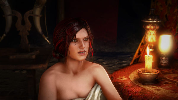 The Witcher 2: Assassins of Kings Enhanced Edition Image 13