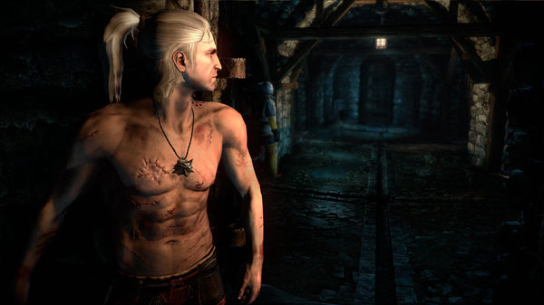 The Witcher 2: Assassins of Kings Enhanced Edition Image 10