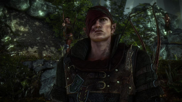 The Witcher 2: Assassins of Kings Enhanced Edition Image 22