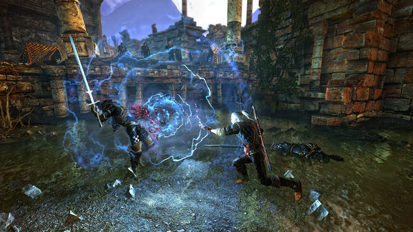 The Witcher 2: Assassins of Kings Enhanced Edition Image 20