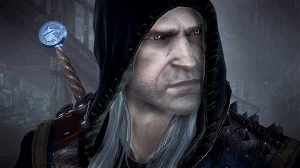 The Witcher 2: Assassins of Kings Enhanced Edition Image 8