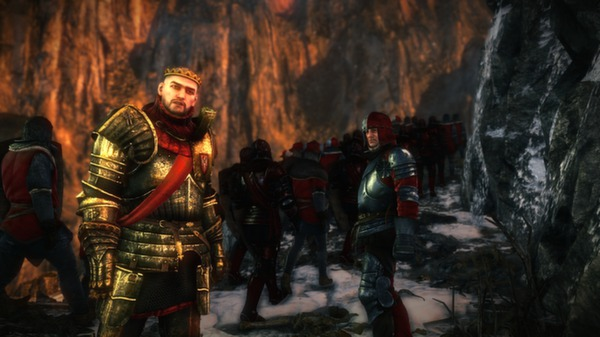 The Witcher 2: Assassins of Kings Enhanced Edition Image 5