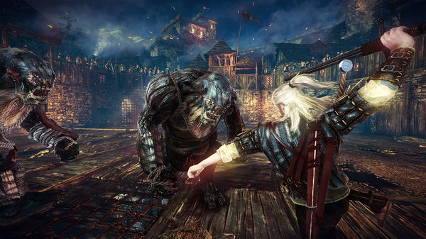The Witcher 2: Assassins of Kings Enhanced Edition Image 7