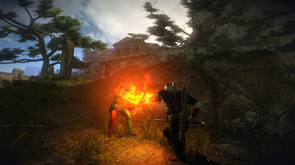 The Witcher 2: Assassins of Kings Enhanced Edition Image 19