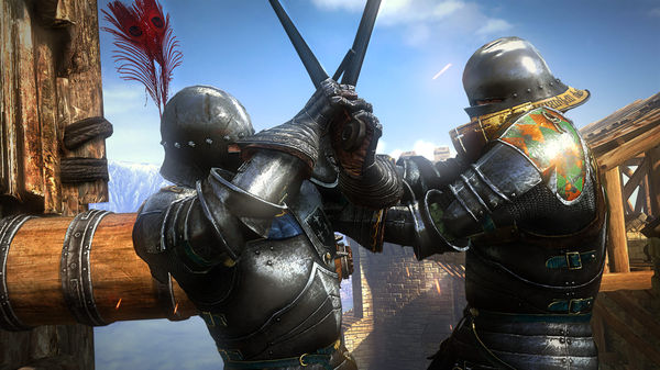 The Witcher 2: Assassins of Kings Enhanced Edition Image 11