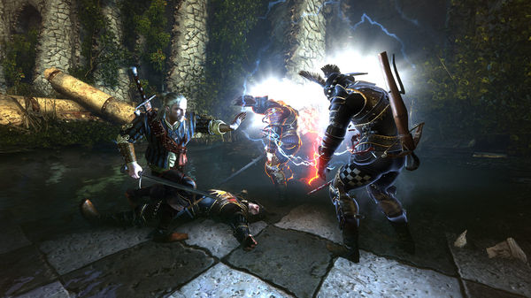 The Witcher 2: Assassins of Kings Enhanced Edition Image 14