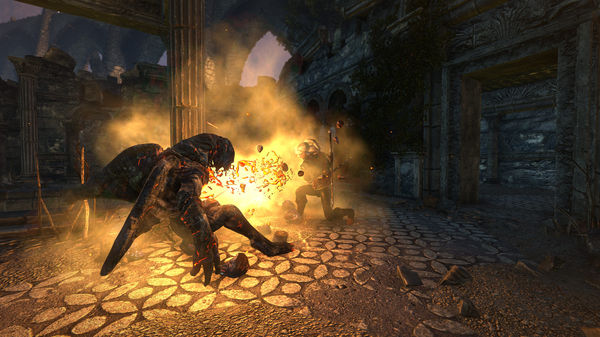 The Witcher 2: Assassins of Kings Enhanced Edition Image 16