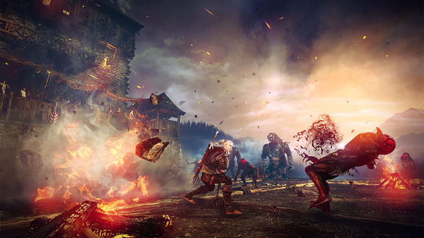 The Witcher 2: Assassins of Kings Enhanced Edition Image 6