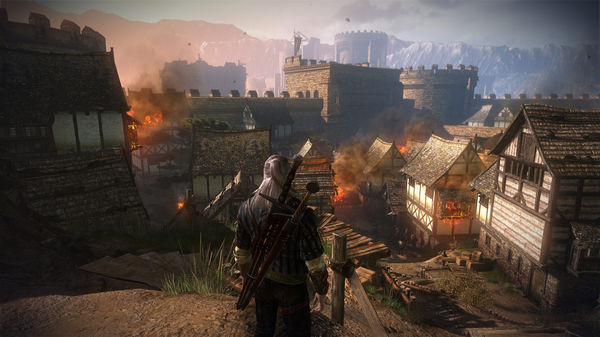 The Witcher 2: Assassins of Kings Enhanced Edition Image 15