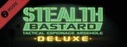 Stealth Bastard Deluxe - Soundtrack