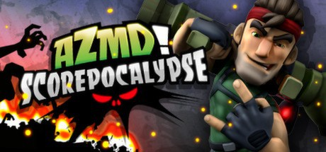 All Zombies Must Die!: Scorepocalypse