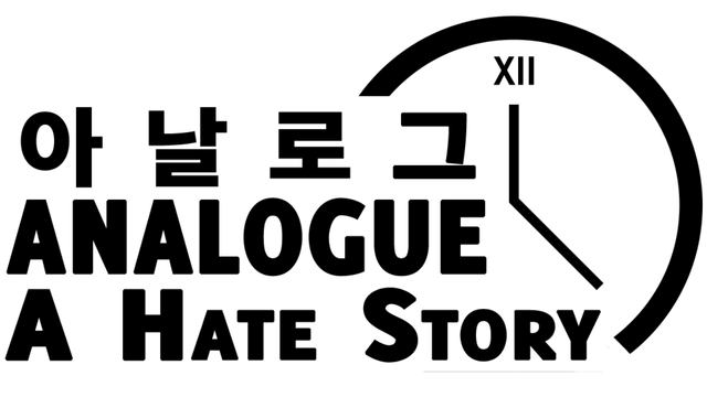 Analogue: A Hate Story logo