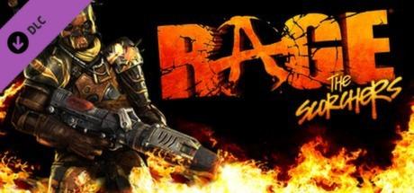 Rage: The Scorchers