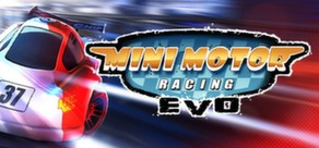 Mini Motor Racing EVO cover art