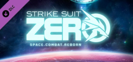 Купить Strike Suit Zero Artbook (DLC)