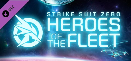 Купить Strike Suit Zero Heroes of the Fleet DLC