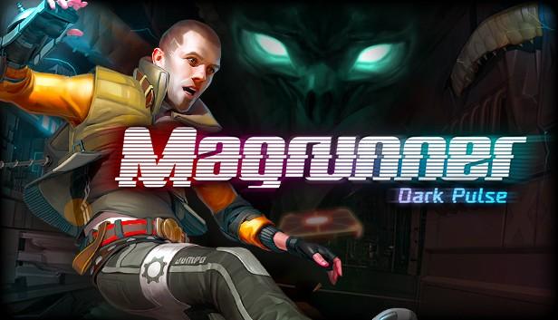 Save 100% on Magrunner: Dark Pulse on Steam