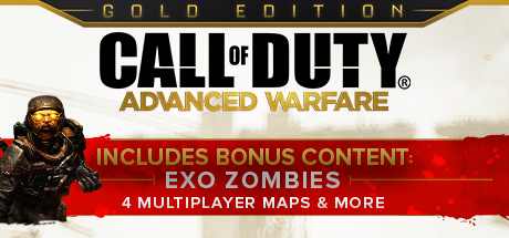 call of duty advanced warfare steam product key