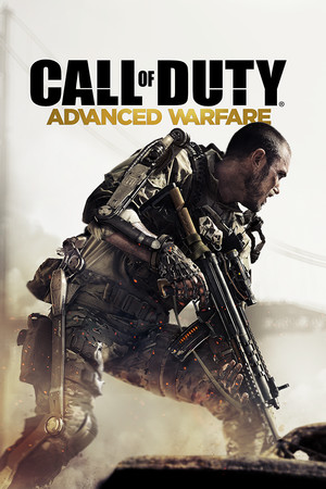 Call of Duty: Advanced Warfare - Gold Edition poster image on Steam Backlog