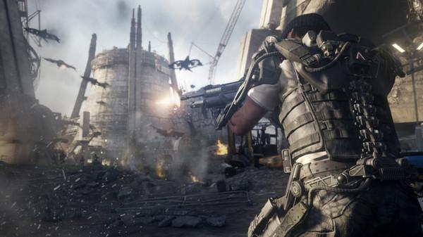 Call of Duty®: Advanced Warfare - Gold Edition