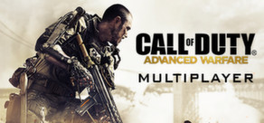 Call of Duty: Advanced Warfare - Multiplayer cover art
