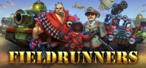 Fieldrunners cover art