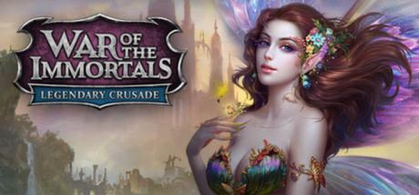 War of the Immortals Thumbnail