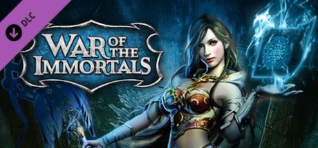 War of the Immortals - Wander's Pack