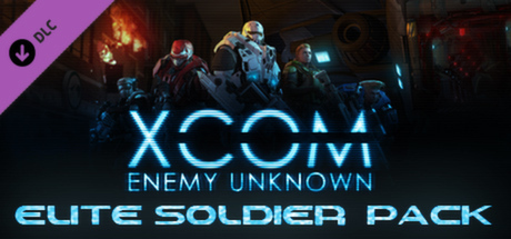 Купить XCOM: Enemy Unknown - Elite Soldier Pack (DLC)
