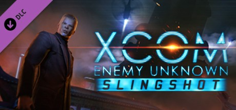 Купить XCOM: Enemy Unknown - Slingshot Pack (DLC)
