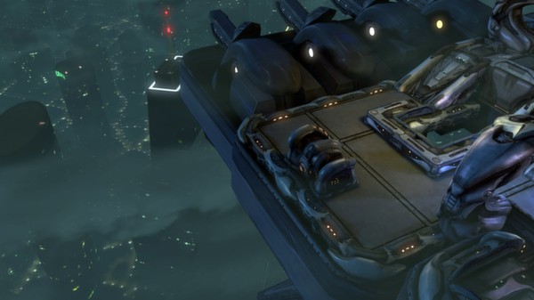 XCOM: Enemy Unknown - Slingshot Pack (DLC)