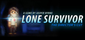 Lone Survivor: The Director's Cut cover art