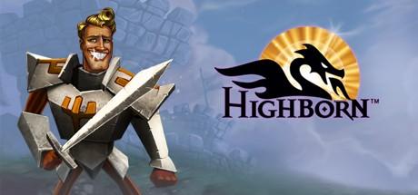 Купить Highborn