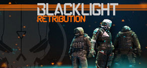 Blacklight: Retribution cover art