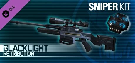 Blacklight: Retribution - Sniper Kit