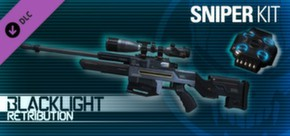 Blacklight: Retribution - Sniper Kit