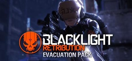 Blacklight: Retribution - Evacuation Pack
