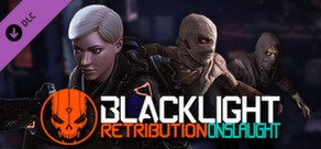 Blacklight: Retribution - Onslaught Gold Pack