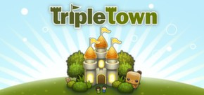 Triple Town cover art