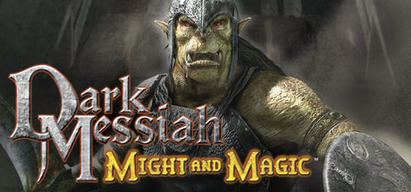 Купить Dark Messiah of Might & Magic