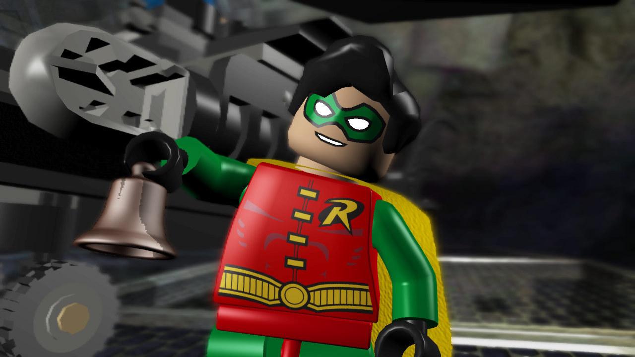 lego batman on steam