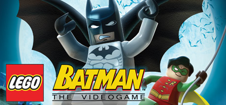 Teaser for LEGO Batman